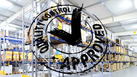 Certificación de calidad de las instalaciones
